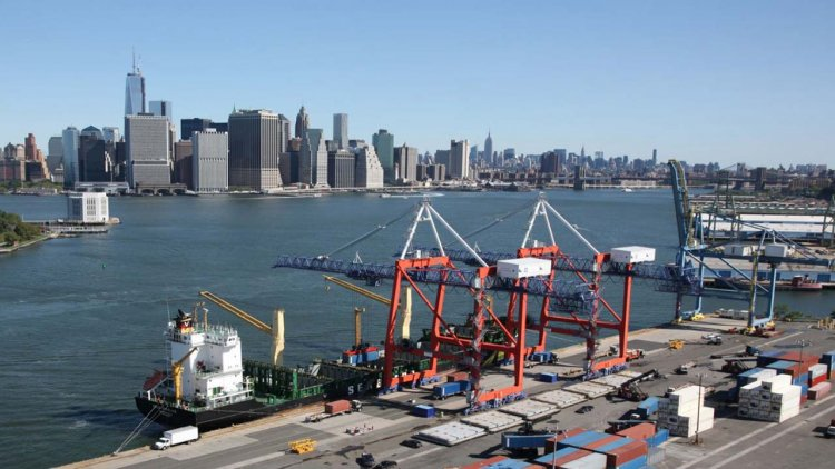 Red Hook terminals modernizes operations with Octopi by Navis
