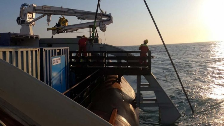 NKT completes cable repair of cable system between Norway and Denmark