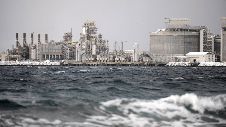 Long-term outage for Hammerfest LNG