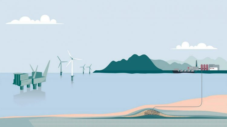 Equinor sets ambition to reach net-zero emissions by 2050