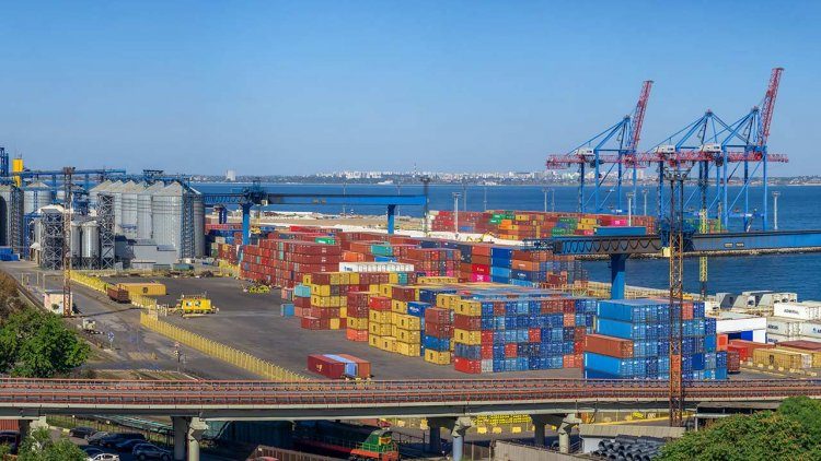 HHLA expands intermodal activities to Ukraine