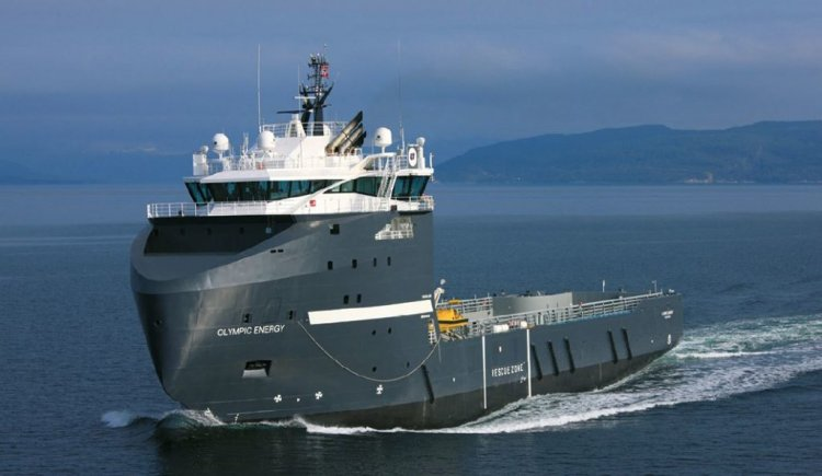 Vår Energi acquires Olympic Energy and Troms Sirius for service in the North Sea