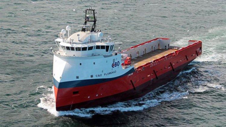 Wärtsilä and CBO to partner in Latin America's first hybrid vessel upgrade project