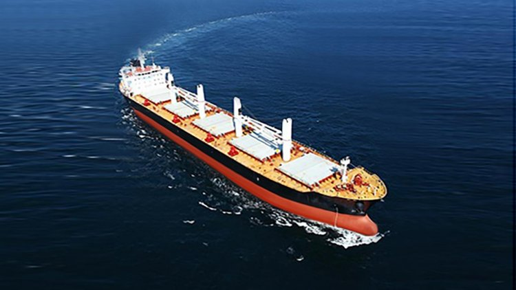 ADNOC L&S acquires three Ultramax carriers to bolster dry bulk fleet