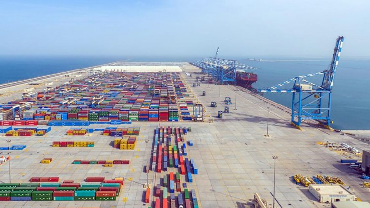 Abu Dhabi Ports and DNV GL sign MoU to transform Emirate's Maritime Ecosystem