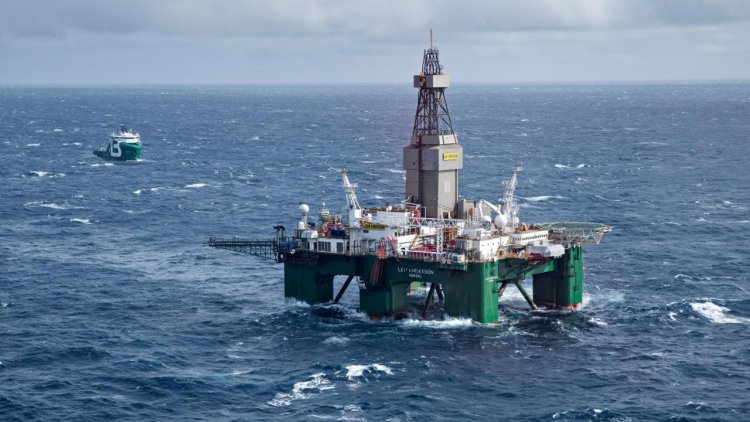 Exploration well completed on the Polmak prospect in the southern Barents Sea