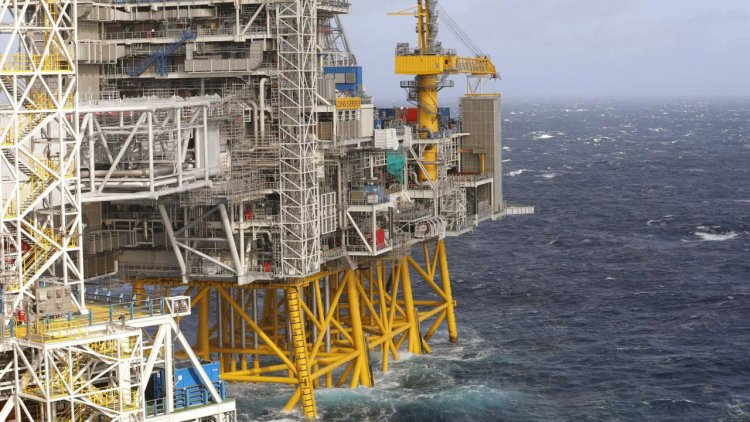 Equinor: Increasing capacity on Johan Sverdrup to half a million barrels of oil per day