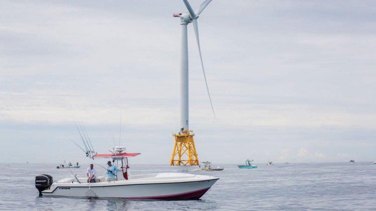 NABTU and Ørsted sign MOU for U.S. offshore wind workforce transition