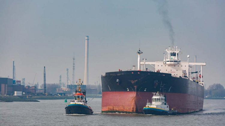IMO Environment Committee approves amendments to cut ship emissions