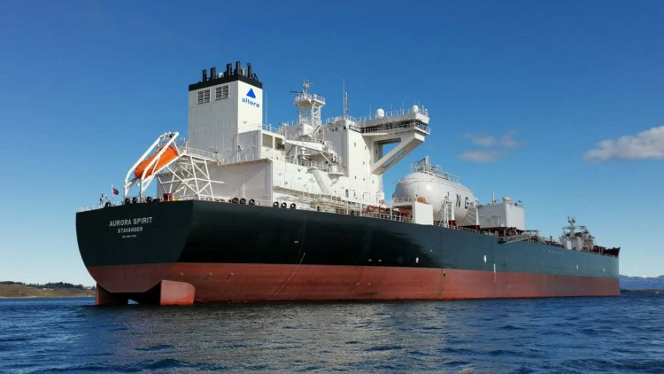 Gasum signs a new agreement with Equinor