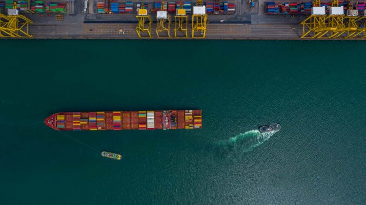 StratumFive signs up as a new Inmarsat Fleet Data application provider