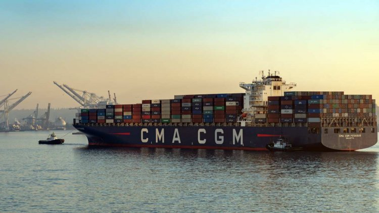 CMA CGM to launch the TURKEY MED EXPRESS 2