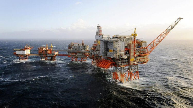 Archer secures long term platform drilling contract from Aker BP for offshore Norway