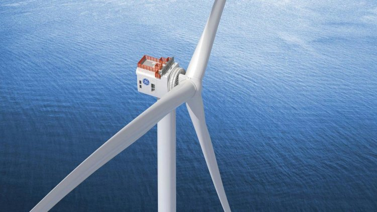 Equinor and partner reach financial close on world's biggest offshore wind farm