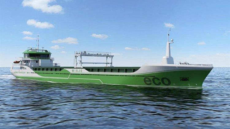 Fully integrated Wärtsilä Hybrid Solution selected for new Misje Rederi bulk carriers