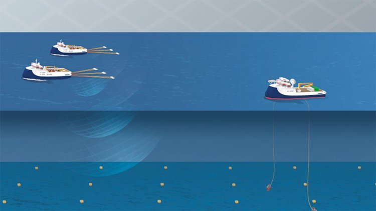 Shearwater GeoServices awarded significant Petrobras OBN 4D baseline survey