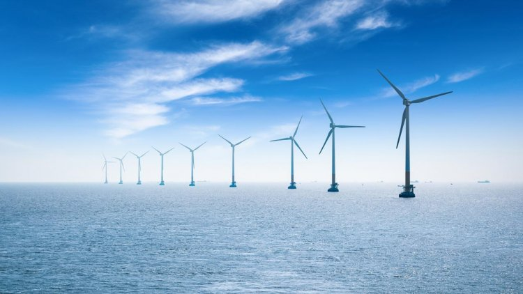Ørsted's first Dutch offshore wind farm fully commissioned