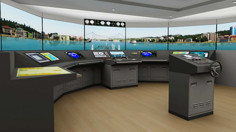 Wallem Group selects ARI cloud-based Simulators to provide training for its crew