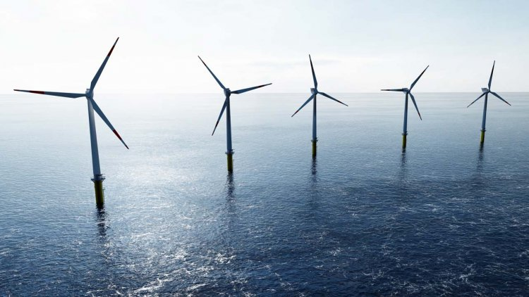 Vineyard Wind selects GE as turbine supplier for America's offshore wind project