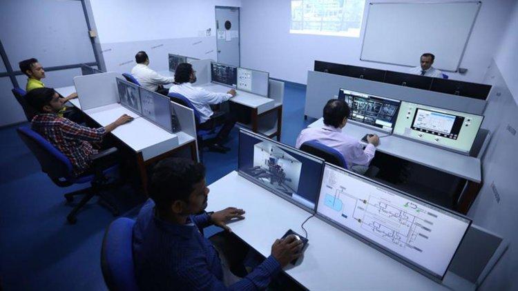 Wärtsilä delivers LNG simulator solution to Anglo-Eastern