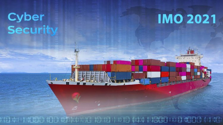 Inmarsat announces its webinar about power cyber resilience at sea