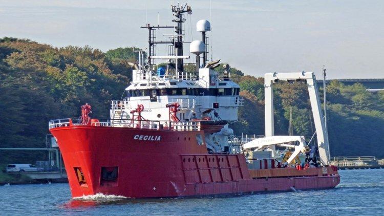 iSURVEY completes landmark North Sea Project