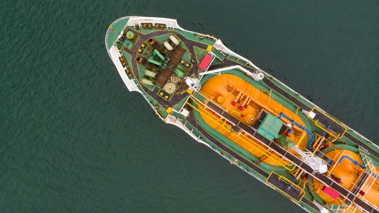 ABS, Sembcorp Marine and IHPC to develop new gas technologies