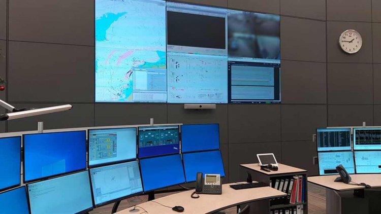 Wärtsilä helps Wintershall Noordzee mitigate offshore hazards