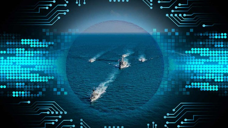 Halter Marine teaming with Gibbs & Cox on U.S. Navy's large unmanned surface vessel