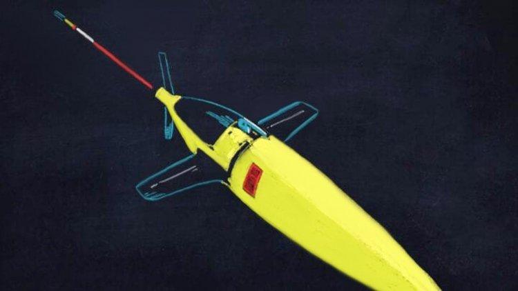 Akvaplan-niva will use ocean drones to study calanus migration