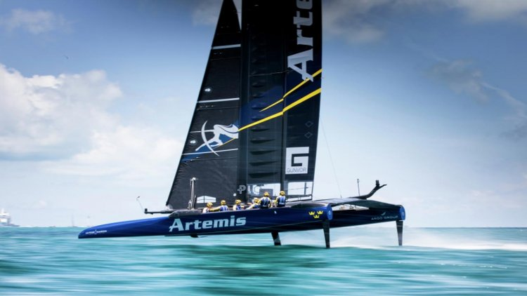 Gunvor invests in Artemis Technologies to revolutionize maritime transport
