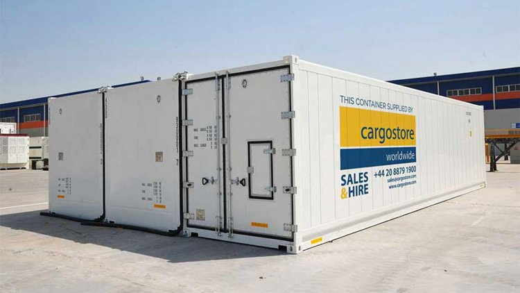Cargostore Worldwide expands into East Africa, supplying suite of containers to Mozambique