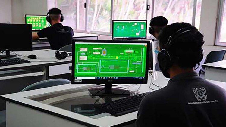 MAAP adopts Kongsberg's simulation-based elearning solutions