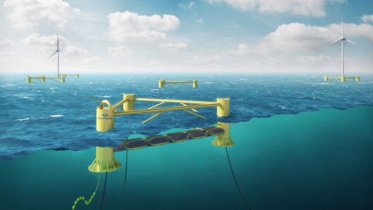 Bombora and MOL forge partnership to identify marine energy project opportunities in Japan