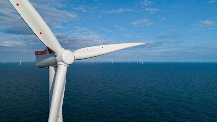 €5m EU award to study offshore green hydrogen production