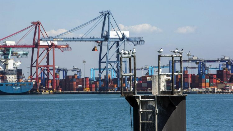 Valenciaport joins the World Ports Climate Action Program