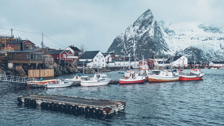 EU and Greenland reach agreement on new fisheries partnership