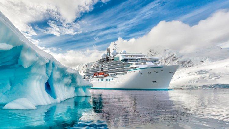Crystal Endeavor on track todebut in Summer 2021