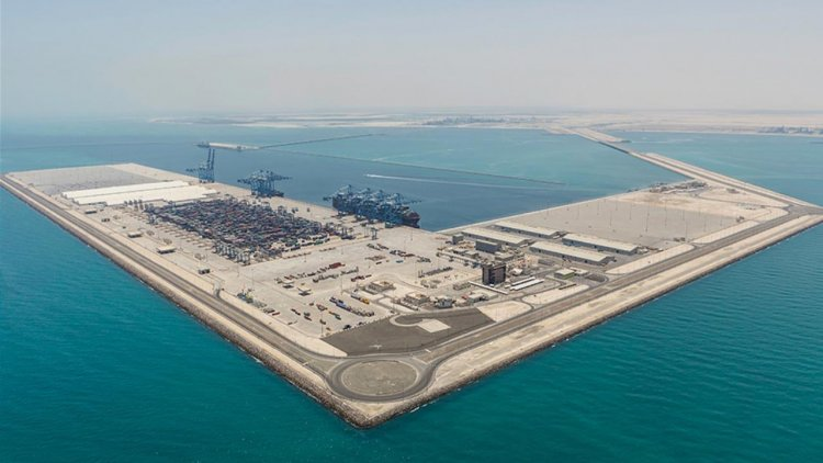 Abu Dhabi Ports accelerates Transportr's ICD with premium logistics services