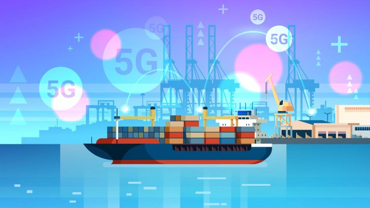 Port of Felixstowe selected for UK Government 5G trial