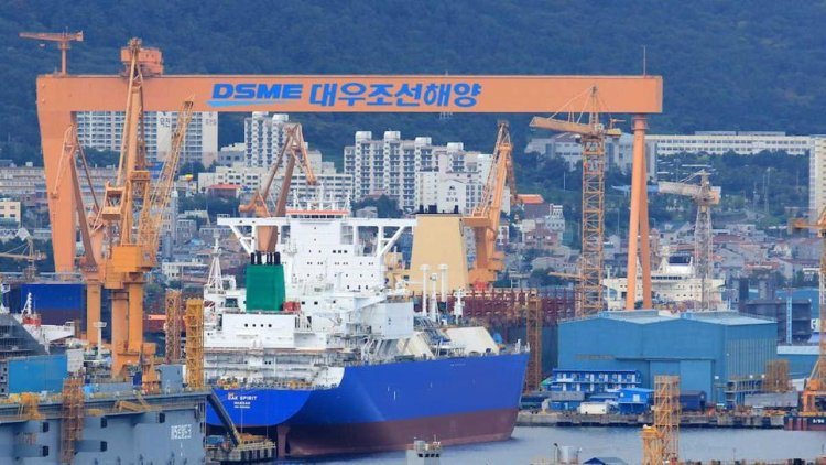 ABS AIP for DSME's solid oxide fuel cell technology
