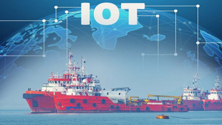 KVH Partners with GreenSteam for KVH Watch Maritime IoT Solution