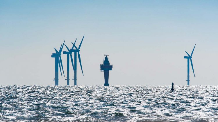 LOC China wins eighth Offshore Wind Farm contract