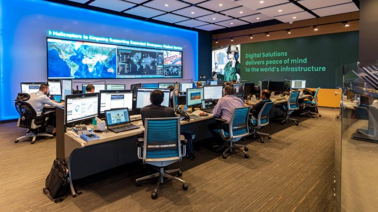 Baker Hughes secures order with Petrobras to expand digital capabilities