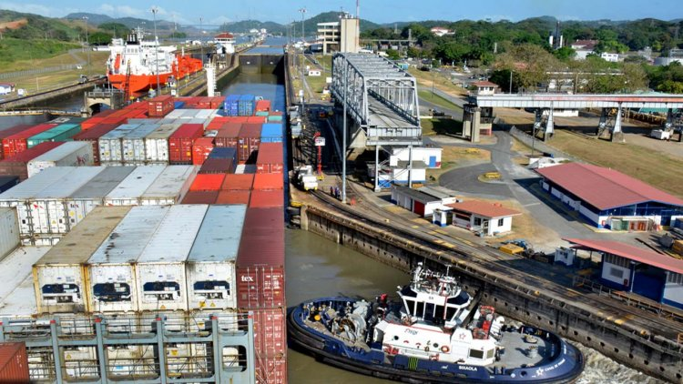 Panama Canal to optimize supply routes for COVID-19 vaccine distribution