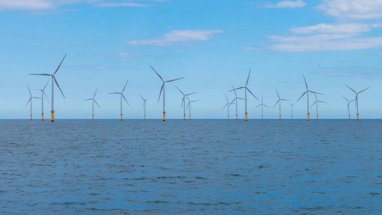 Trelleborg awarded contract for Jiangsu Qidong Offshore Wind Project in China