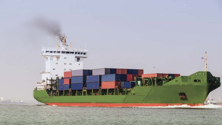 Silverstream Technologies joins project to decarbonise shipping