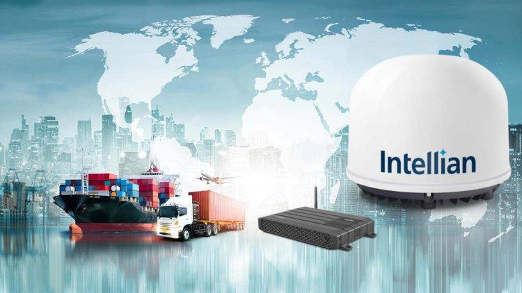 Intellian launches C700 Iridium Certus® maritime terminal