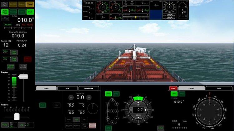 CSM signs cloud-based simulator training partnership with Wärtsilä Voyage