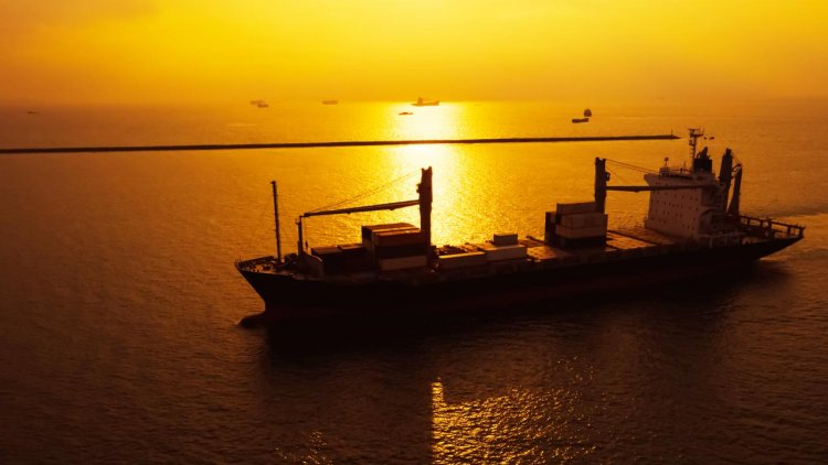 Corvus starts developing maritime fuel cell systems with Toyota technology